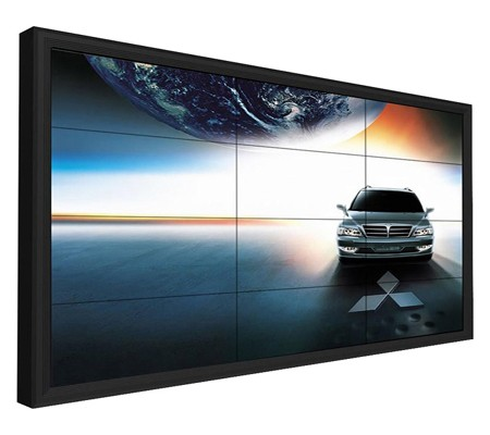 China 47 Inch Led video wall manufacturers with cheap led video wall on sale SL-VW470