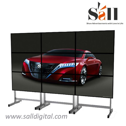 46 inch china sexy film download video walls (SL-VW460)
