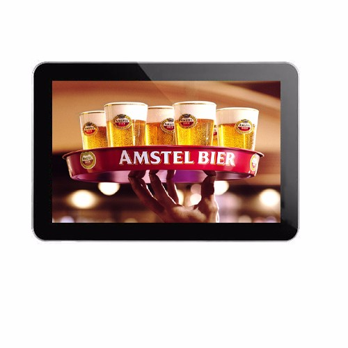 Sall 15.6 inch wall mounted small digital display board SL-008X