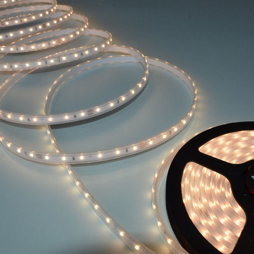 8MM LED Strip Light Water Proof Sticker 12V 24V SMD 2835 120 LEDs/m 9.6W Specification