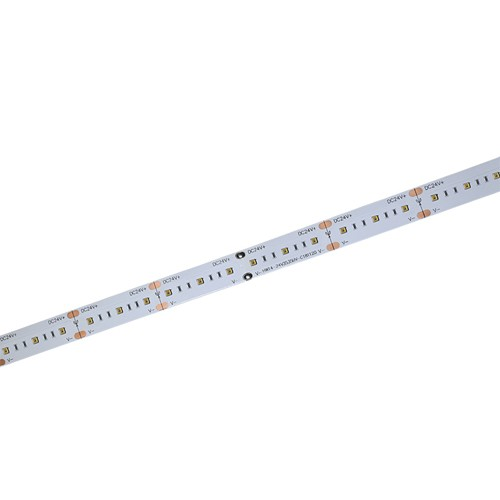 SMD 3535 UV C Virus Germicidal 24V 12V UV Purple Led Strip Light Lamp